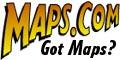 Go to maps.com now