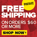 Free gift from PacSun.com