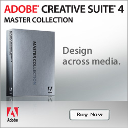 Creative Suite 4 Master Collection
