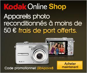 KODAK Online Shop