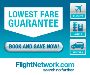 Flightnetwork.com - Specializing in Cheap Flights