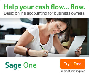 Sage One Online Accounting Free Trial Sign Up Program