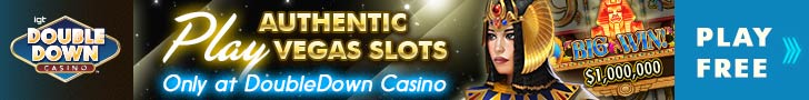 Play Slots Online at DoubleDown