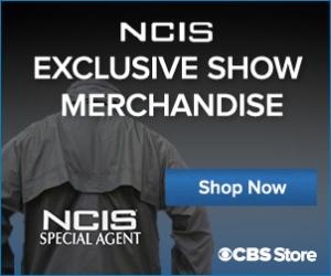 Buy Exclusive NCIS Merchandise Today!