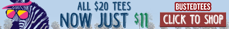 BustedTees Affiliate Coupon