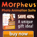 Morpheus Photo Animation Suite 40% Off - Mac