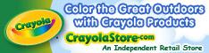 Hop Into Spring with Crayola!