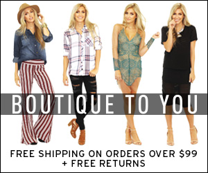 Boutique to You - Celebrity Style - Free People