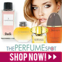 Real Brand Fragrances, Real Low Prices at The Perfume Spot