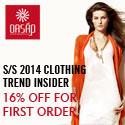 Women Clothing Starts at $3.9