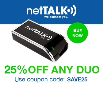 336x280 Buy Now and Get 25% OFF Coupon on Any Duo