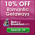 Save 10% on The Getaway Gift Card