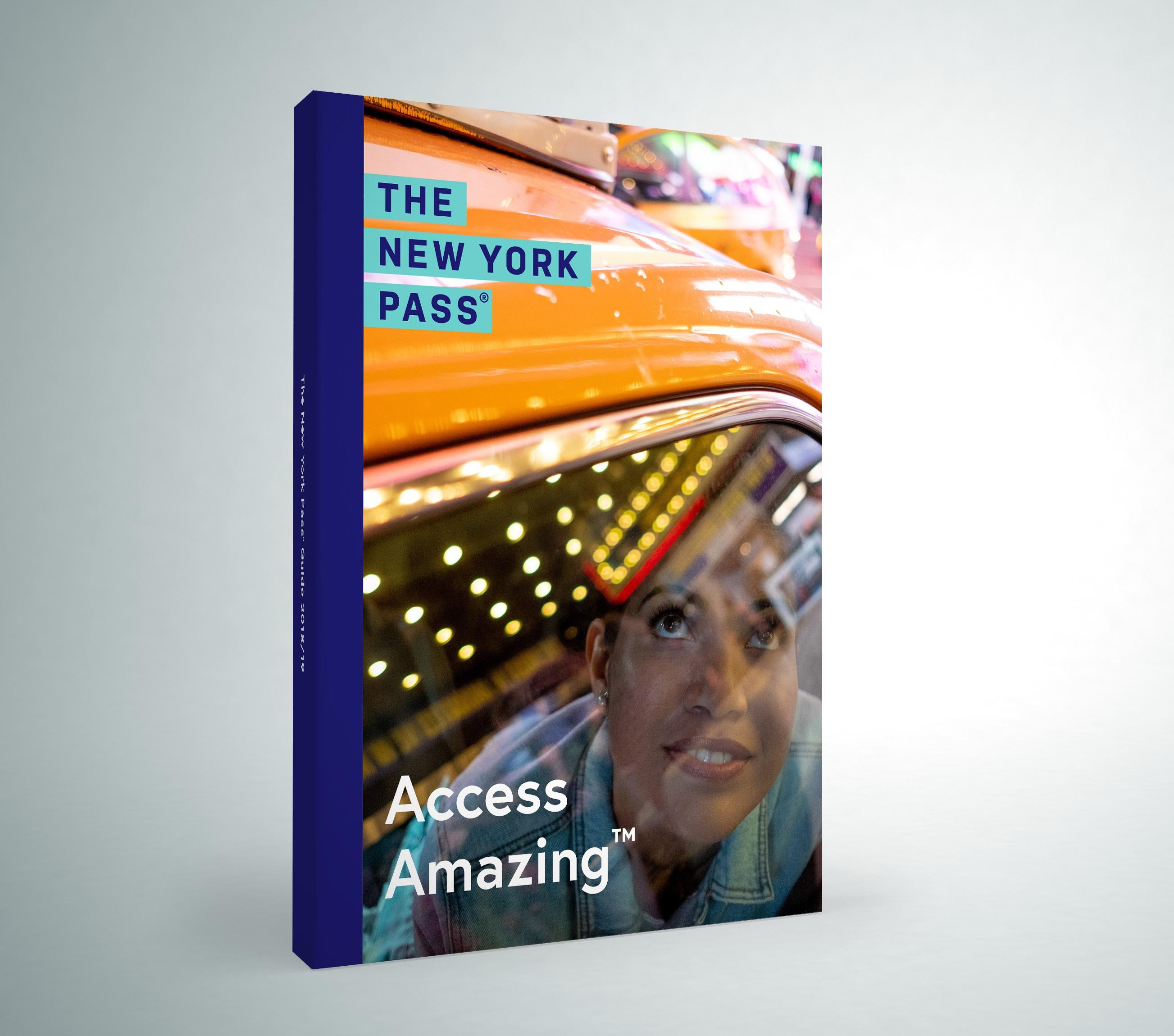 Что такое New York Pass