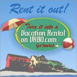 VRBO.com - Vacation Rentals by Owner