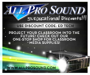 Education Technology at AllProSound.com
