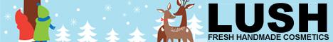 Christmas @ LUSH