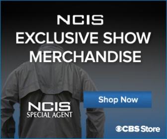 Buy NCIS Exclusive Merchandise Now!