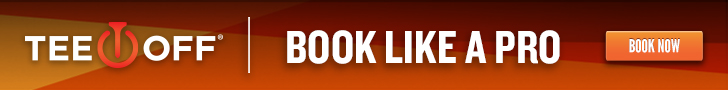 Book Like a Pro - TeeOff.com by PGA TOUR