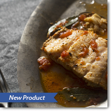 Save 15% Off Lingcod Portions + Free Shipping On Orders Over $99 Using Code: LING19 At VitalChoice.c
