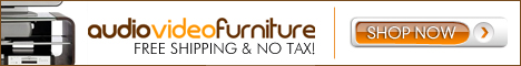 Audio-Video-Furniture