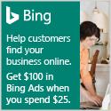 bing ads canada