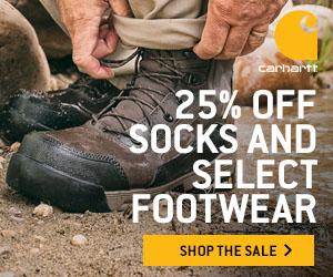 F15 Footwear Sale 300x250