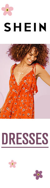 Fantastic Deals on Dresses! Visit us.SheIn.com - Limited Time Offer!