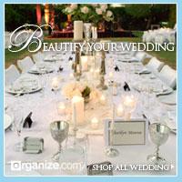 Shop for your Wedding & Registry