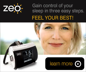 Learn about Zeo, a new home sleep monitor