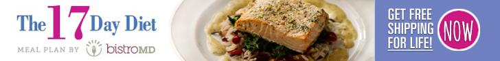 17 Day Diet Meal Plan by bistroMD