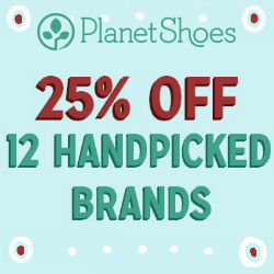 25% Off 12 Handpicked Brands!