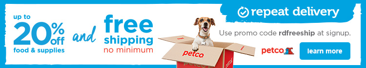 PETCO.com Coupon Image 1