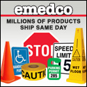 Emedco Signs Tags & Labels