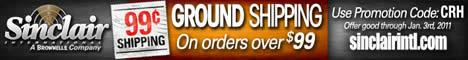 Shop SinclairIntl.com