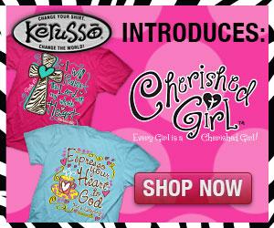 Cherished Girl T-Shirts