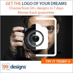 99designs reviews logo designs