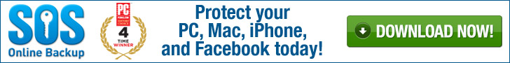 Protect your PC, Mac, iPhone and Facebook