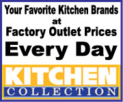 Factory Outlet Prices