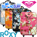rOxY Luggage COOL!