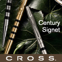 Century Signet Pen from Cross