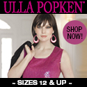 Plus SIze Special Occasion Clothing at Ulla Popken