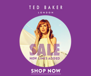 Ted Baker AW 12 Womens Collection