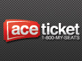 Go to aceticket.com now
