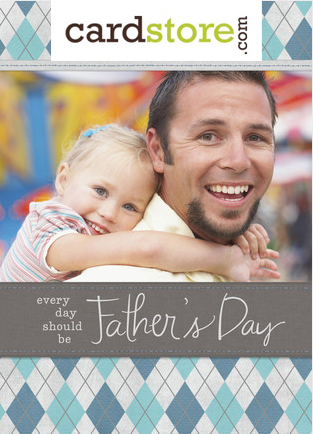 Personalized Father's Day Cards at Cardstore.com!