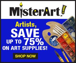 discount art supplies