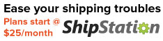 Ease your shipping troubles - ShipStation