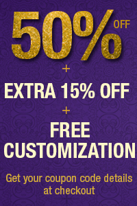 80% Off+Extra 10% Off