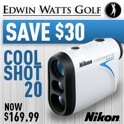 Save $20 on Nikon Coolshot