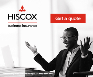 Insure Your Business with most trusted HISCOX