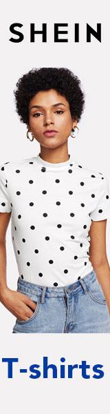 160x600 Super Deals sur T-shirts! Visitez fr.SheIn.com aujourd'hui! Offre d'une durée limitée